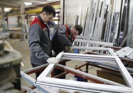 Изготовление и монтаж пластиковых конструкций