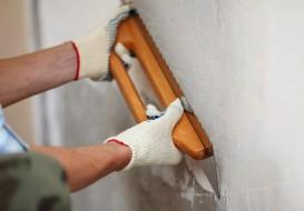 Выполнение строительно-отделочных работ